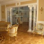 Wohnzimmer für besondere Ansprüche