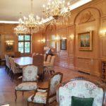 Veranstaltungssaal Schloss Thalheim